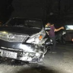 400 Unfalltote während Idul Fitri Feiertage