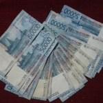 Indonesien will Währungsreform