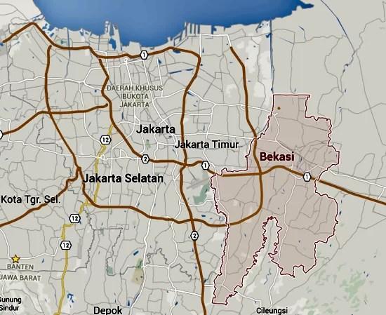 Screenshot Google-Maps