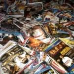 Indonesien und der Kampf gegen Film Piraterie