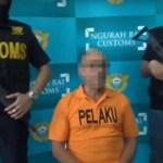 Schweizer mit 3,2 Gramm Marihuana in Bali verhaftet