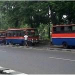1.600 unsichere Busse in Jakarta aus dem Verkehr gezogen