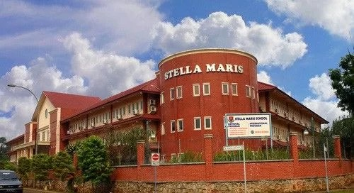 Stella Maris Schule BSD-City