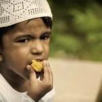 Der Ramadan beginnt und wie verhält man sich als Ausländer in Indonesien