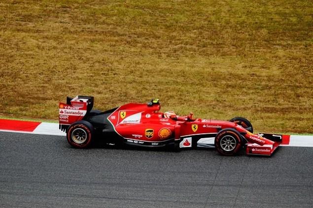 Indonesiens Formel 1 Ende droht