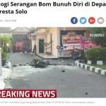 Terroranschlag in Solo