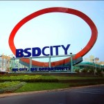 BSD-City die Alternative zu Jakarta
