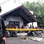 Religiöser Terrorangriff fordert Todesopfer