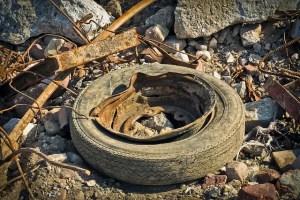 Umweltschutz für Unternehmen keine Bedeutung