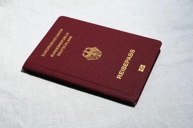 Das Ende der Visaagenten