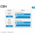 Meine Internet Verbindungen in BSD-City