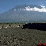 Mount Agung verstärkt Aktivität