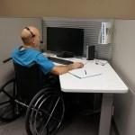 Jakarta will Arbeitsplätze für Behinderte schaffen