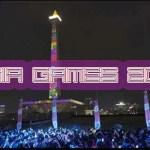 Asienspiele: Vier Japaner nach Hause geschickt