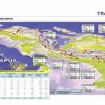 31 Bauarbeiter in Papua getötet