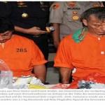 Deutscher mit 2,1kg Haschisch in Bali festgenommen