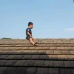 Fünfjähriger Junge flüchtet bei der Beschneidung auf das Dach der Klinik