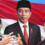 Jokowido holt sich Widersacher und Startup-Gründer in sein Kabinett
