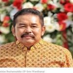 Neuer Generalstaatsanwalt plädiert für die Ausführung der Todesstrafe