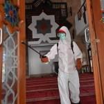 Indonesien innerhalb von zwei Tagen Infizierungen verdoppelt / Todesrate verfünffacht