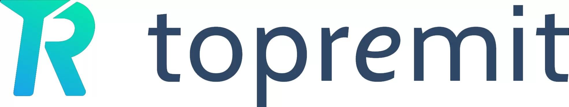 Logo Topremit