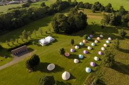 2 Glamping Wedding | Special Offer | YMCA Fairthorne