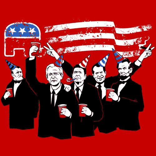 GOP United