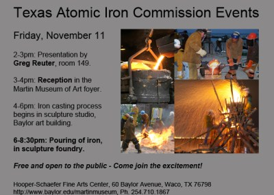 TX Atomic Mass Email
