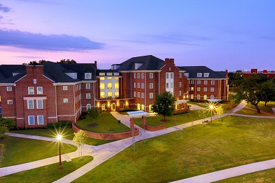 The Vast Majority Of Transfer Students Choose To Live In Year Experience Living Learning Center Located Baylor Owned And