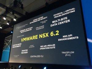 NSX 6.2 Presentation