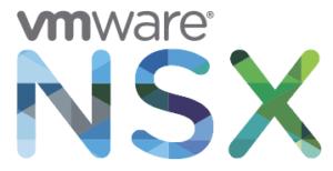 NSX Logo - NSX vExpert
