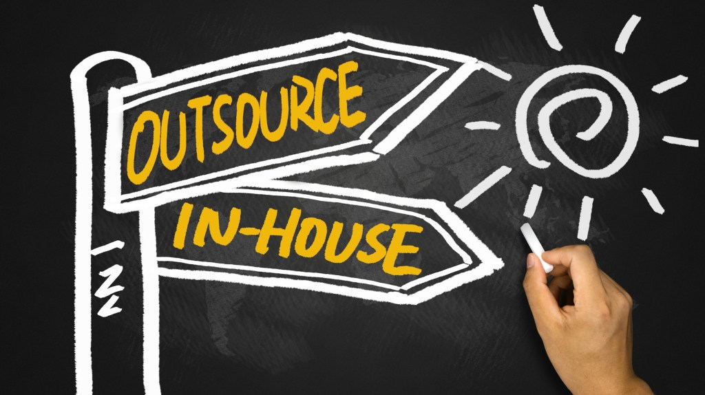 Know When To Outsource Your Repairs Vs. Doing Them In-House
