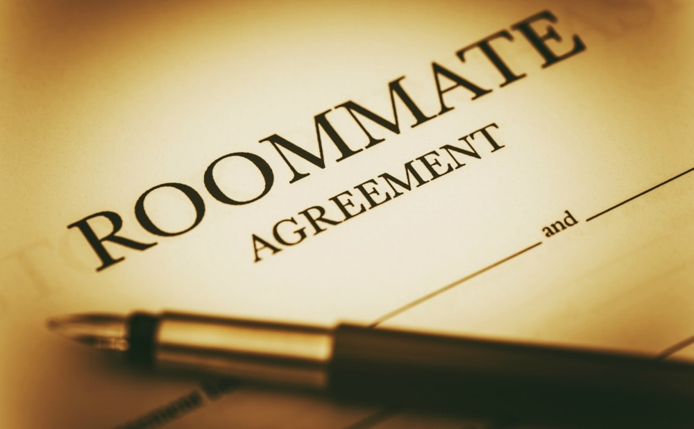 roommate-agreement-property-management-howard-county-maryland