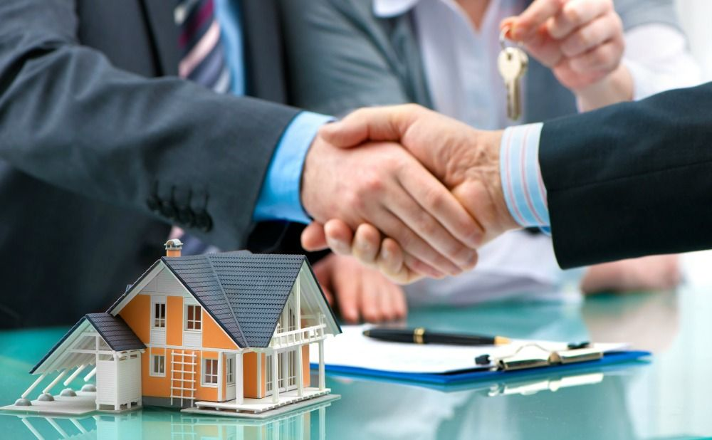 Hire Property Management Company For Your Baltimore City Rental