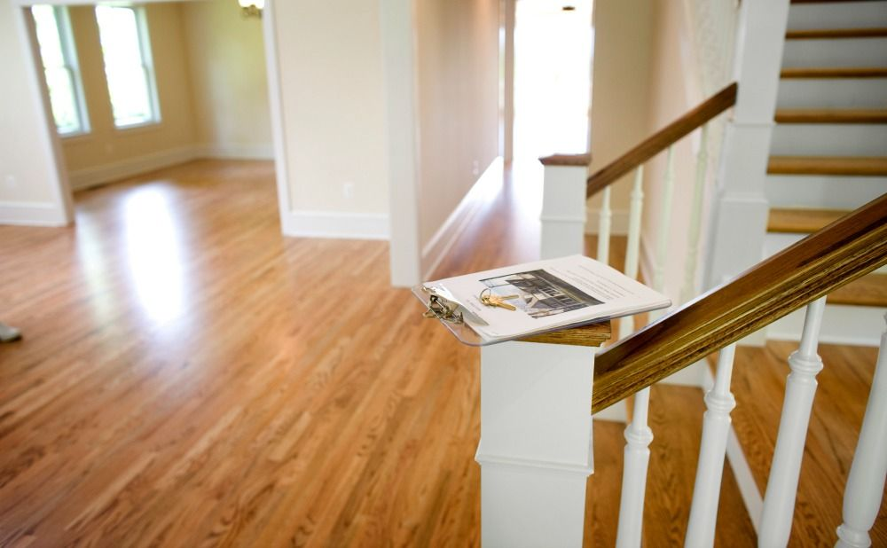 note-condition-flooring-baltmore-county-move-in-inspection
