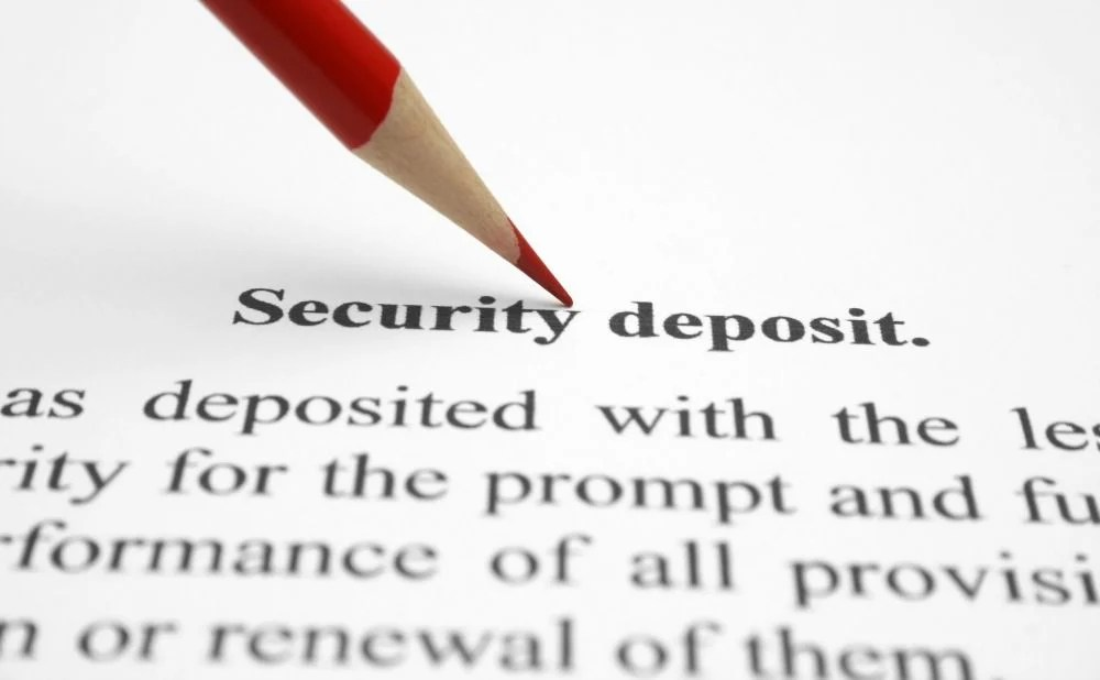 Check Maryland Law for Your Rental Security Deposit