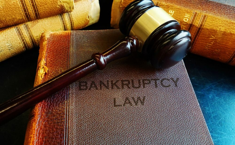 What Happens When The Tenant Files For Bankruptcy in Philadelphia