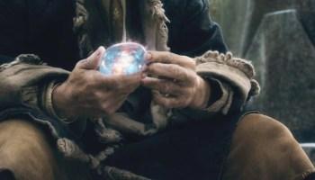 Bilbo-arkenstone