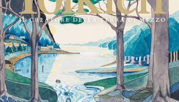 Tolkien, Il creatore della Terra di Mezzo