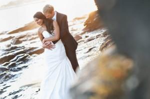 Documenting a Wedding