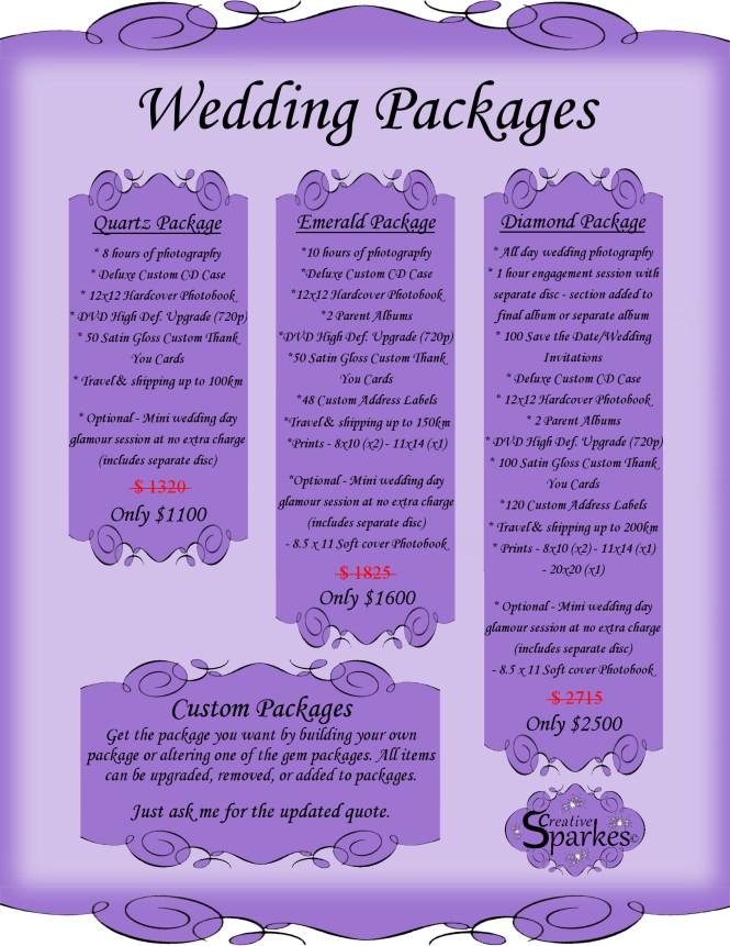 London Ontario Wedding Venues Ivey Spencer Leadership Centre Packages