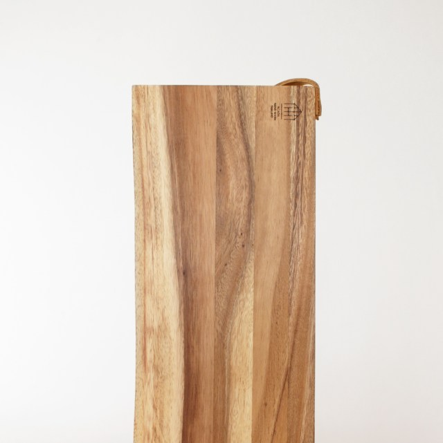 serving board from magnolia