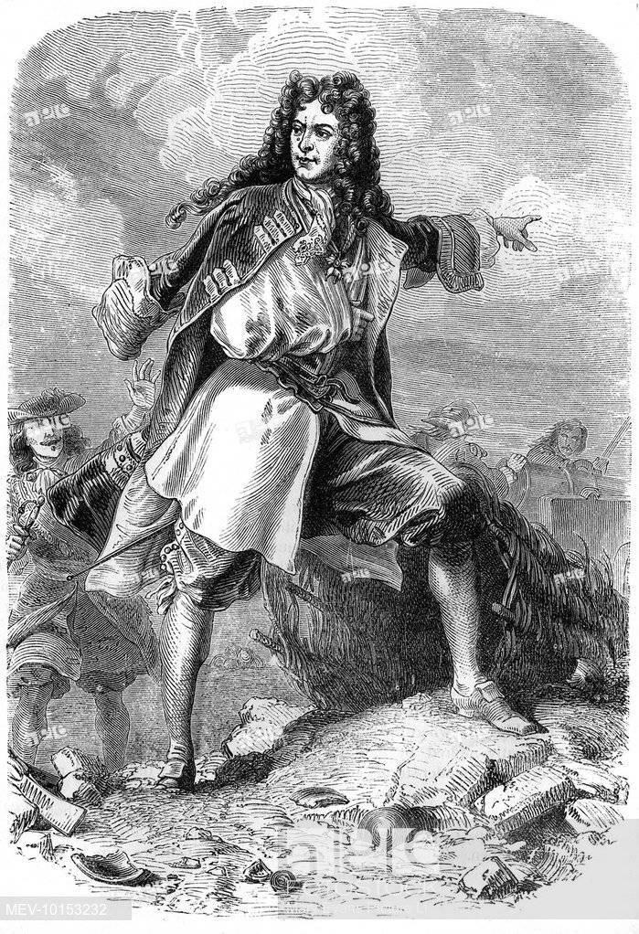 Louis-Francois-de-Boufflers