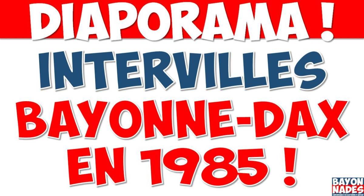 1985 Intervilles Bayonne Dax
