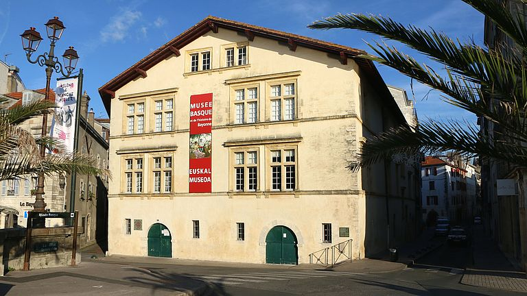 basque et de l histoire de bayonne