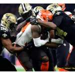 The Saints escape with a win… but not one that inspires much confidence