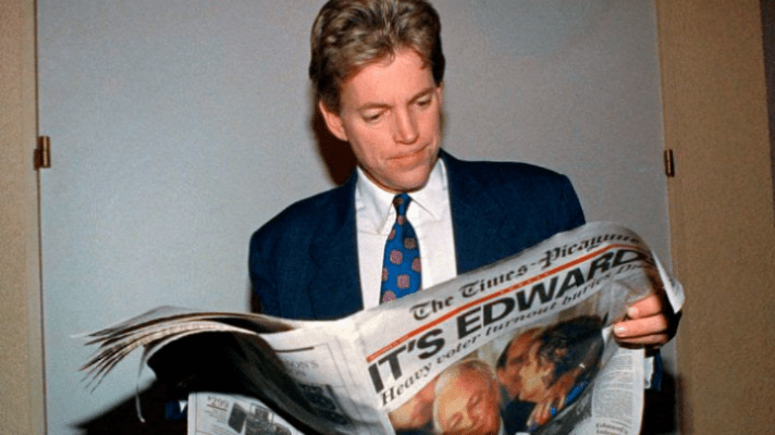 Echoes of '91: A Campaign Season Littered With David Duke's