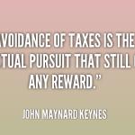Keynes-quote