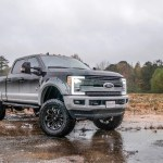Ford F 250 Sca Black Widow Package Bayou Ford In Laplace La