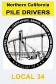 Pile Drivers logo